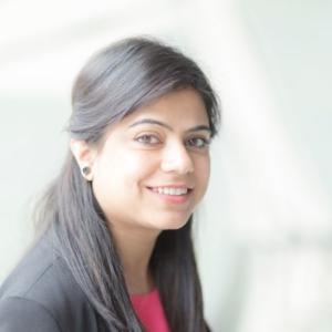 Sudipa Chakraborty, Prosjektleder, JobbAsker, Asker Kommune