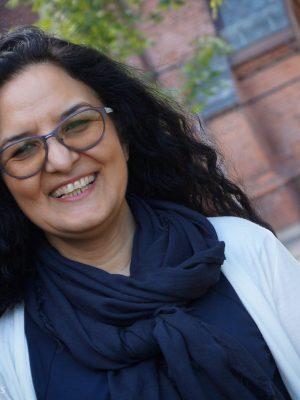 Farzaneh Aghalo